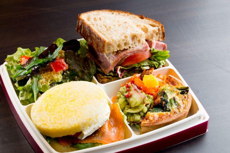 サンドイッチボックス3